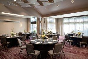 Ballroom - Courtyard by Marriott Hotel San Bruno