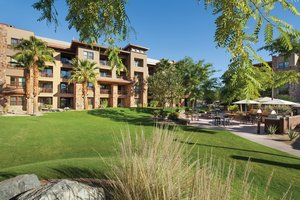 Exterior view - Westin Desert Willows Resort Villas Palm Desert