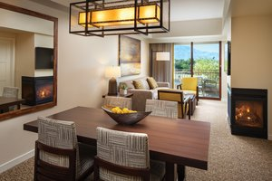 Restaurant - Westin Desert Willows Resort Villas Palm Desert