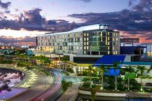 Exterior view - Aloft Hotel San Juan