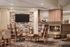 Lobby - Residence Inn by Marriott Bloomingdale