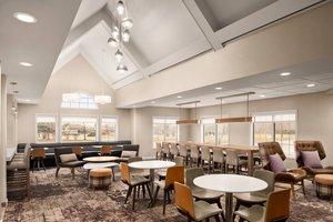 Restaurant - Residence Inn by Marriott Bloomingdale