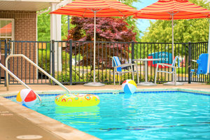 Recreation - TownePlace Suites by Marriott Westlake