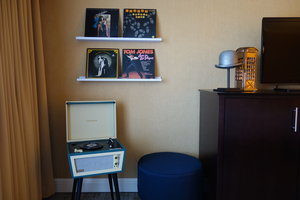 - Dylan Hotel at SFO Airport South Millbrae