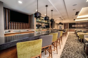 Restaurant - SpringHill Suites by Marriott Airport Oakland