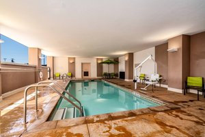 Recreation - SpringHill Suites by Marriott Airport Oakland