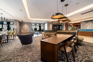 Lobby - SpringHill Suites by Marriott Airport Oakland