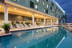 Recreation - Aloft Hotel San Juan