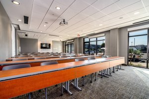 Meeting Facilities - SpringHill Suites by Marriott Airport Oakland