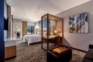Suite - SpringHill Suites by Marriott Airport Oakland