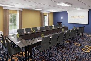 Meeting Facilities - Courtyard by Marriott Hotel Gwinnett Mall Duluth