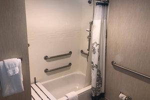 - Residence Inn by Marriott Grandville