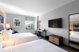 Room - Aloft Hotel San Juan