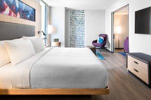 Suite - Aloft Hotel San Juan