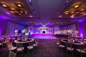 Ballroom - Marriott Hotel City Center Raleigh
