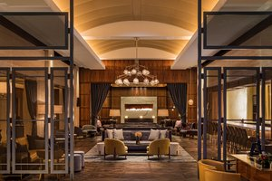 Restaurant - Ritz-Carlton Hotel at Boston Common