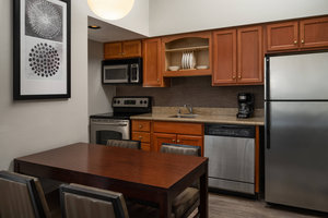 Suite - Residence Inn by Marriott Lynnwood