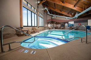 Pool - Holiday Inn Express Grand Canyon Village