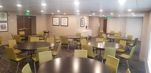Meeting Facilities - Holiday Inn Express Hotel & Suites Airport SeaTac