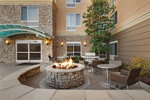 Exterior view - Towneplace Suites by Marriott Chattanooga
