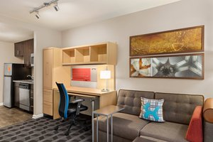 Suite - Towneplace Suites by Marriott Chattanooga