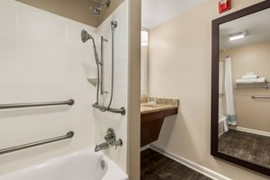 - Towneplace Suites by Marriott Chattanooga