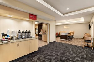 Restaurant - Towneplace Suites by Marriott Chattanooga
