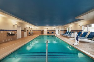 Recreation - Towneplace Suites by Marriott Chattanooga