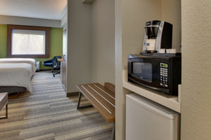 Room - Holiday Inn Express Hotel & Suites West Palm Beach
