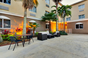 Pool - Holiday Inn Express Hotel & Suites West Palm Beach