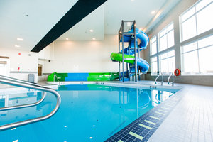 Pool - Holiday Inn & Suites Conference Centre South Calgary
