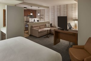 Suite - Residence Inn by Marriott Mississauga