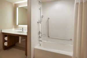 - Residence Inn by Marriott Mississauga
