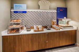 Restaurant - Holiday Inn Express San Francisco Airport South Burlingame