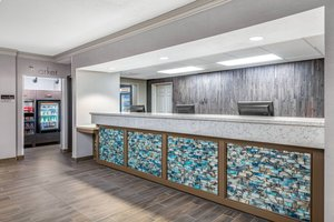 Lobby - Residence Inn by Marriott on the Canal Indianapolis