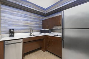 Suite - Residence Inn by Marriott on the Canal Indianapolis