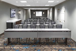 Meeting Facilities - Residence Inn by Marriott on the Canal Indianapolis