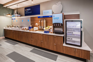 Restaurant - Holiday Inn Express Hotel & Suites Langley