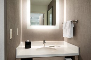 - SpringHill Suites by Marriott Renton