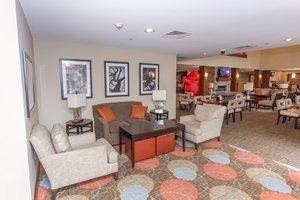 Restaurant - Staybridge Suites Bowling Green