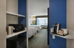 Room - Holiday Inn Express Lake Park