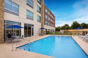 Pool - Holiday Inn Express Lake Park