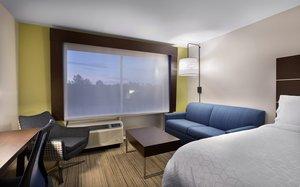 - Holiday Inn Express Lake Park