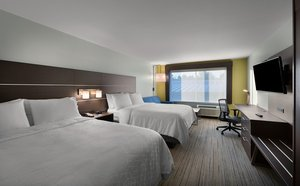 Suite - Holiday Inn Express Lake Park