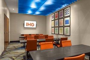 Meeting Facilities - Holiday Inn Express Lake Park