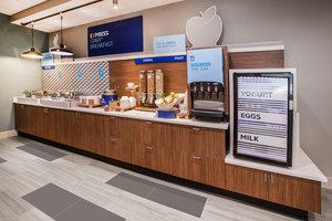 Restaurant - Holiday Inn Express Aberdeen