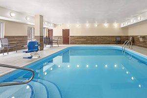 Recreation - Fairfield Inn by Marriott Warren