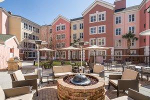 Exterior view - Residence Inn by Marriott Charleston Airport