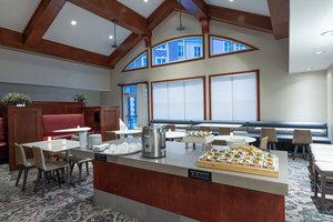 Restaurant - Residence Inn by Marriott Charleston Airport