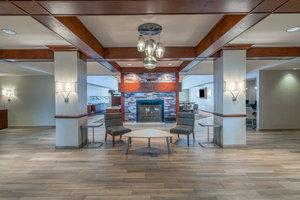 Lobby - Residence Inn by Marriott Charleston Airport
